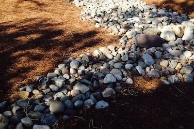 Landscape Drainage and Grading Solutions