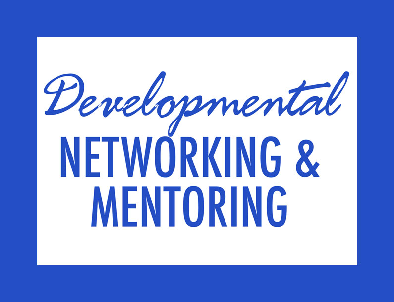 Developmental Networking and Mentoring Materials