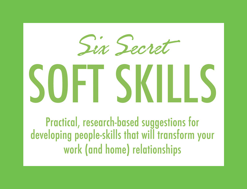 Six Secret Soft SKILLS Materials