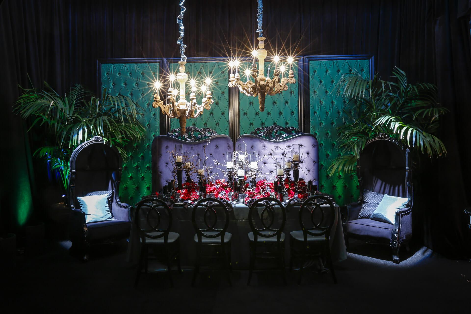 Hartmann Studios & Impact Lighting 2013 Client Appreciation Event - Fort Mason Center, San Francisco, CA, USA