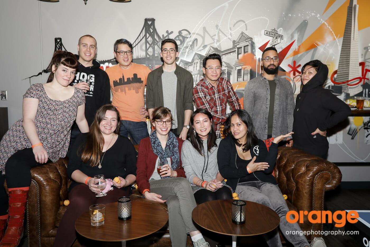 Orange Annual Team Summit