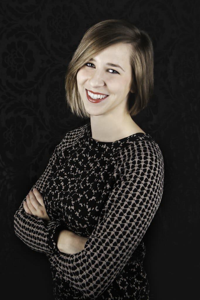 Talent Profile: Kelsey Floyd | San Francisco