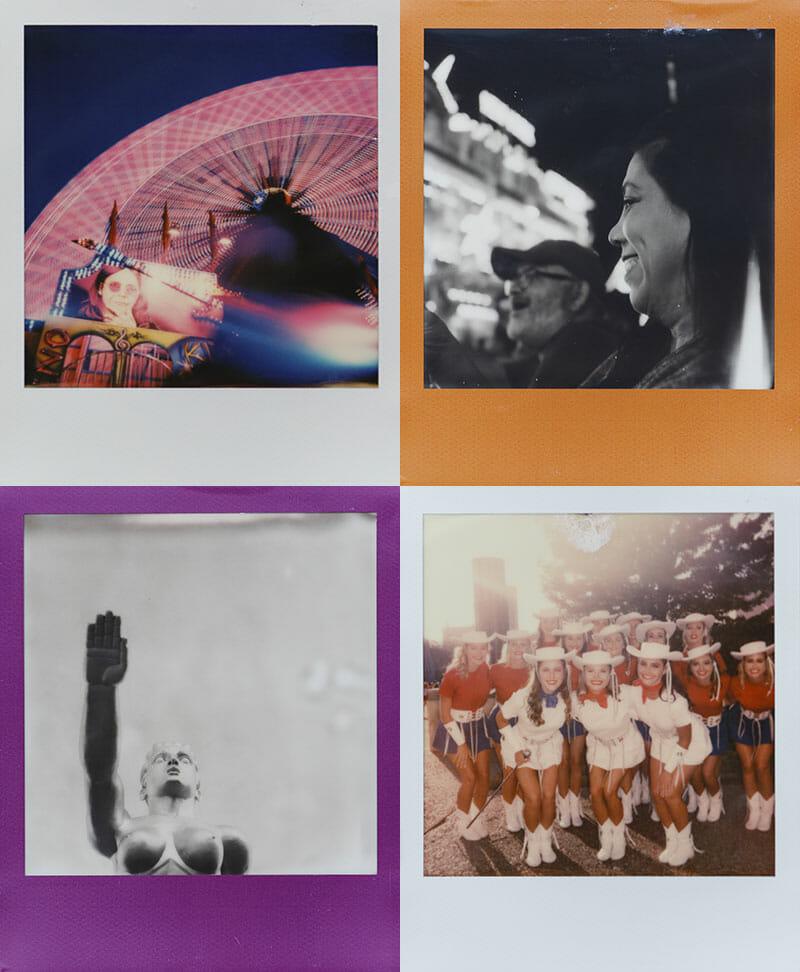 Polacon 2018: An Instant Film Convention #Polacon3