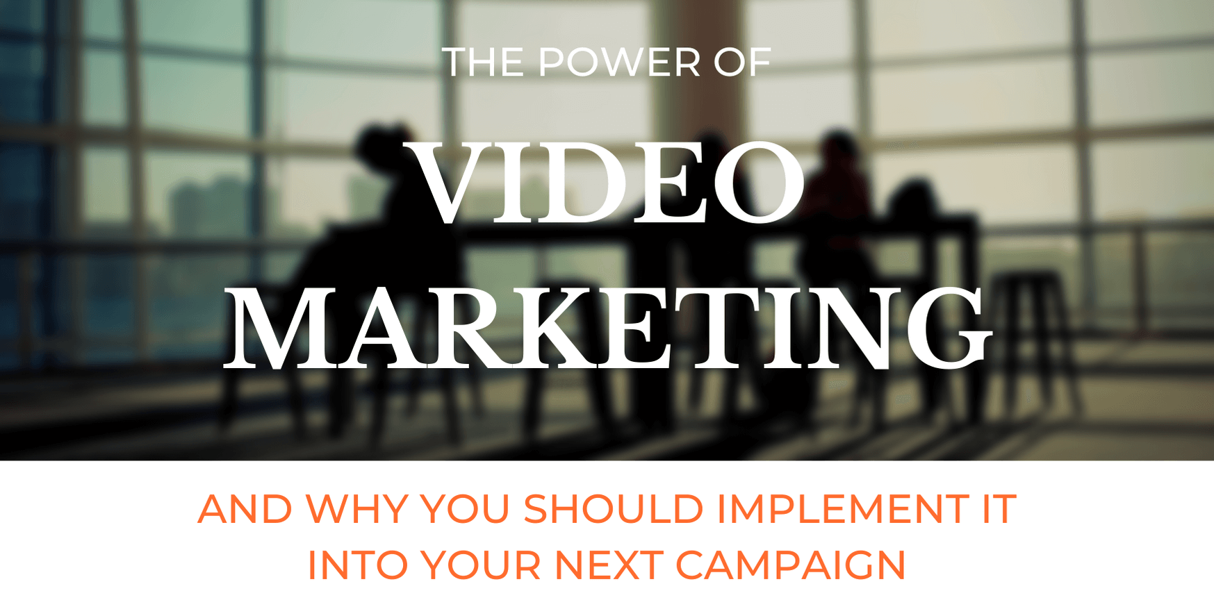 Tech Trends: Emergence of Video Marketing and Why It Has Become So Powerful