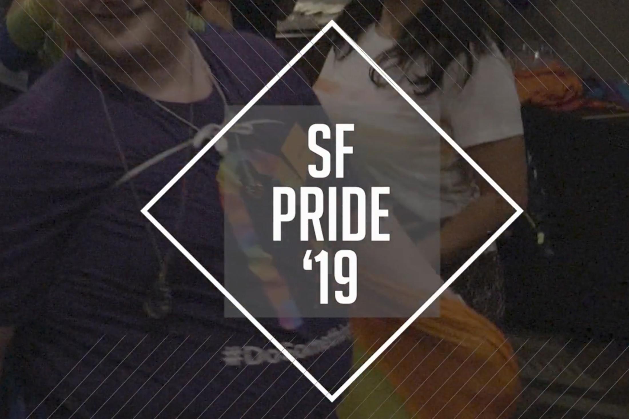 Ebay Pride Parade