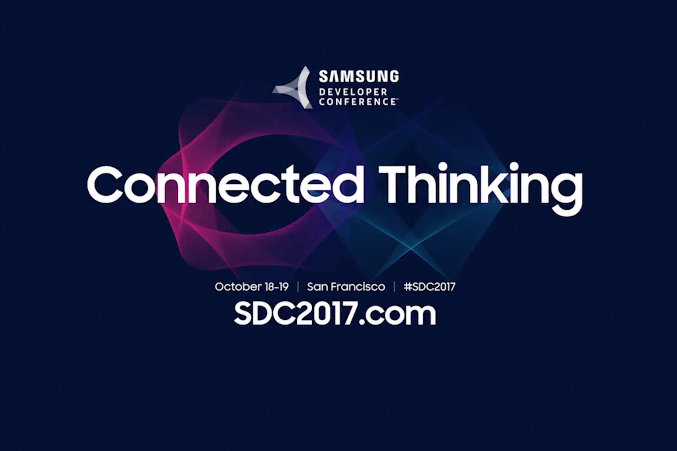 Samsung Developer Conference