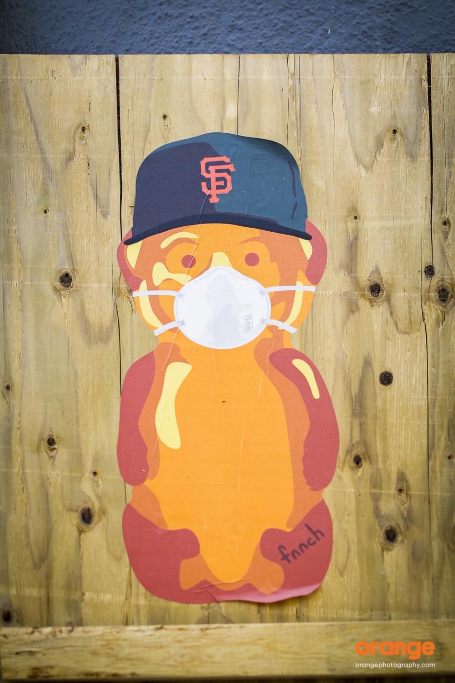 Photo Journal – Life in Quarantine: San Francisco