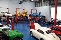 DHM Auto Workshop