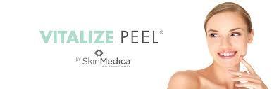 Vitalize Peel