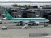 Aer Lingus Shannon Airbus A330