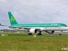 Aer Lingus Boeing 757 Shannon