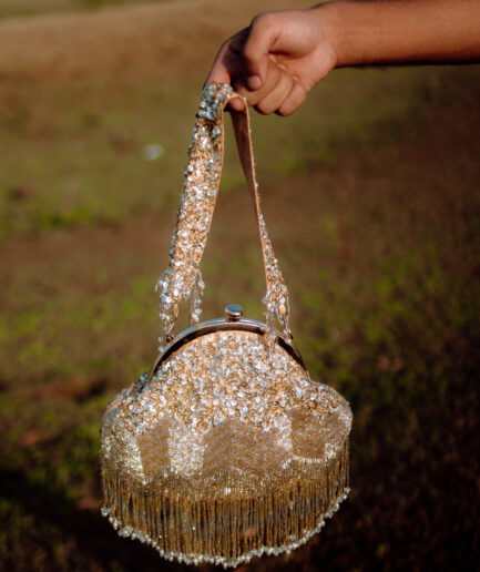 Sunkissed Soft Pouch Front