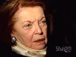 Barbara Fischman Traub (3/4)