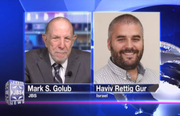 In The News,JBSTV,jbstv.org,Jewish television