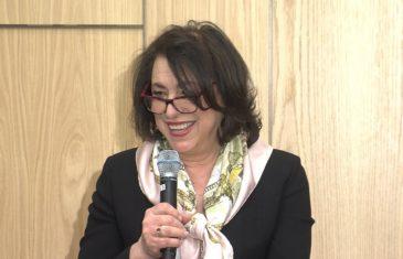 Pioneering Women in Theater: Lynne Meadow