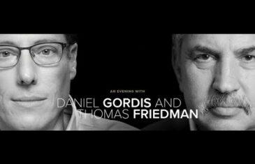 Gordis & Friedman-Jews & Israel