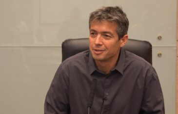 Israel Briefing: Yoaz Hendel