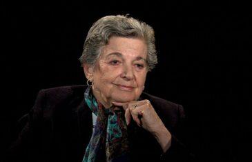 Witness: Esther Geizhals