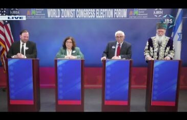 WZC Election Forum #2