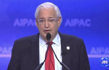 AIPAC 2020: Friedman, Pompeo, Lowey