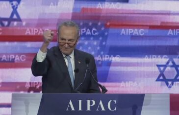 AIPAC 2020: Schumer, McConnell, Booker