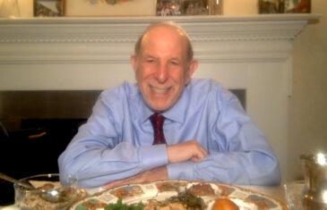 JBS Family Seder