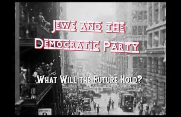 Jews and the Democratic Party