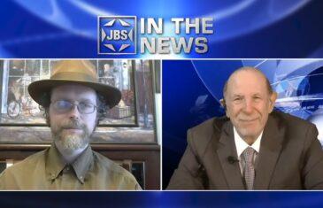 In The News: Antisemitism in LA