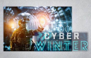 Thinking out Loud: Cyberwars