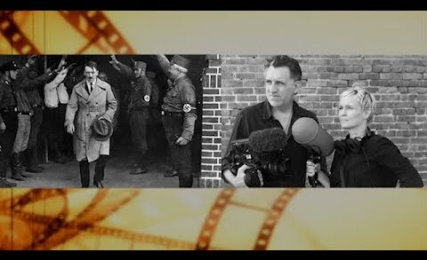 Jewish Cinematheque: Meaning of Hitler