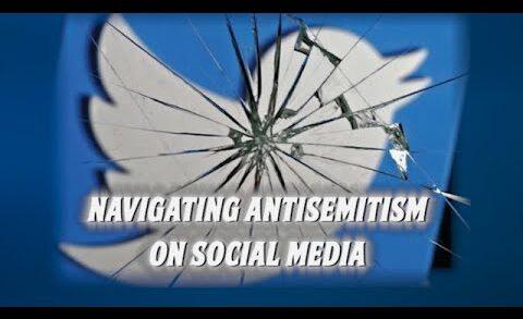 Antisemitism on Social Media