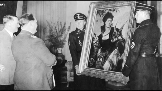 Nazi-Looted Art and Archives