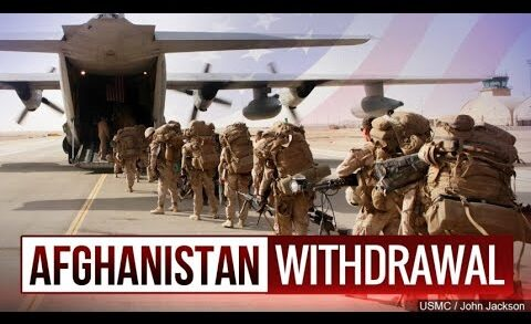 Thinking Out Loud: Afghanistan