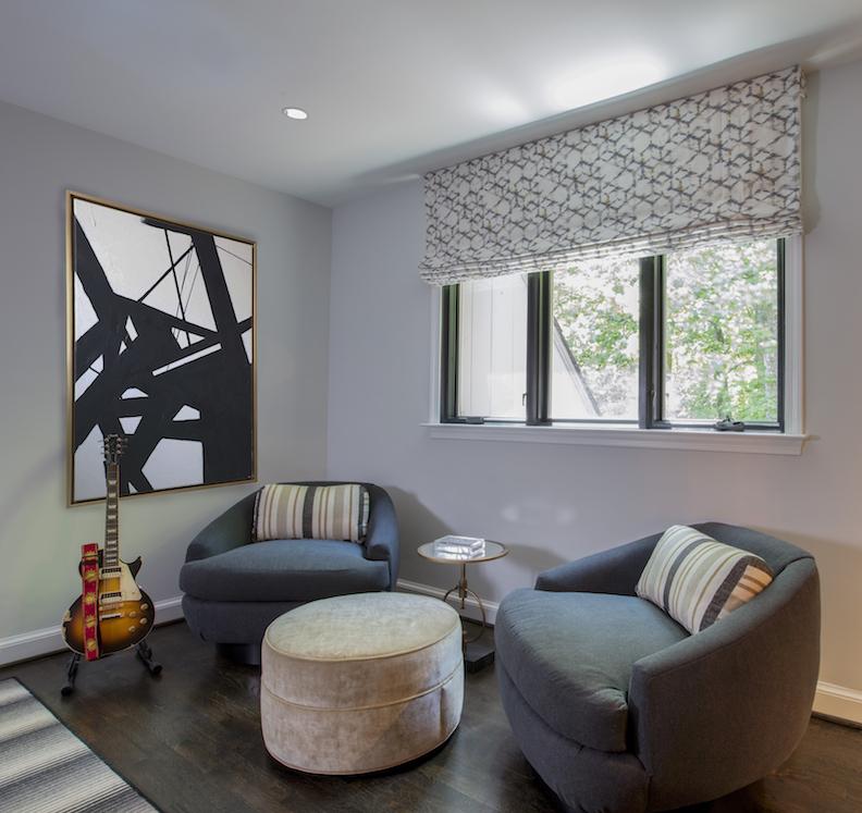 Bonnie Ammon Interiors