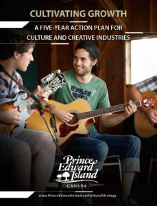 Cultural Strategy - A 5-year Action plan