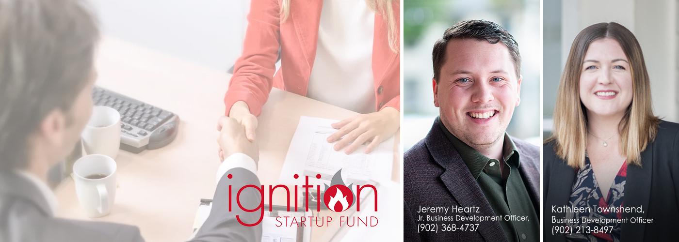 Ignition Fund Team