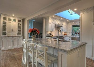 xmas kitchen- Exotic Stone countertop company2017-12-11 15.15.39