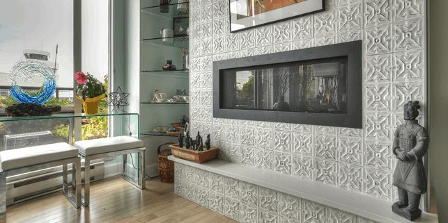 stone countertop ideas