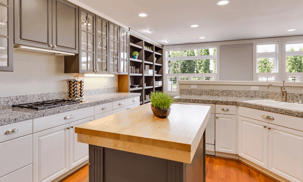5 Things to Look for When Buying New Countertops
