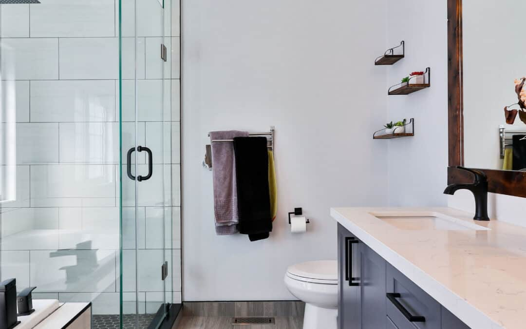Quick and Easy Bathroom Decorating Ideas