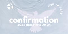 confirmation class webslider