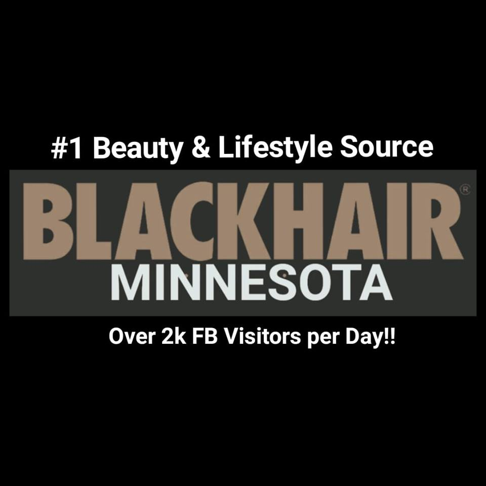 Black Hair Minnesota