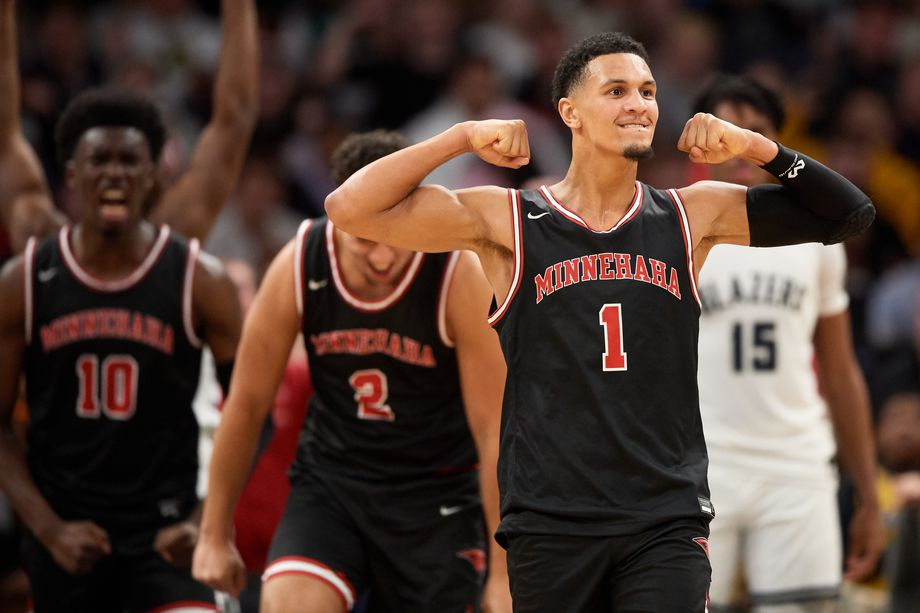 Jalen Suggs Named 2020 McDonald's All-American
