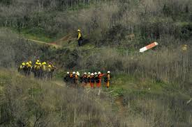 NATIONAL:   What We Know – The Helicopter Crash That Killed Kobe Bryant And 8 Others