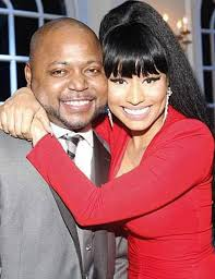 Nicki Minaj's Brother Sentenced For Raping 11-Year-Old Former Stepdaughter