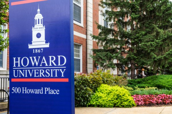 Howard University Cancels Commencement After Potential COVID-19 Spread