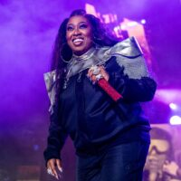 How Missy Elliott Is Helping To Curb Coronavirus!