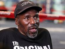 TMZ: Roger Mayweather, Former World Champion Boxer & Trainer for His Nephew Floyd Mayweather Jr, Dies at 58