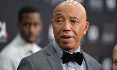 URBAN RADIO Russell Simmons Rape Accuser Slams 'Breakfast Club' Over 'Tone Deaf' Interview [VIDEO]