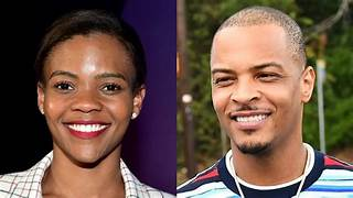 T.I. Suggests It's Time to 'Cancel' Candace Owens: 'She Got To Go' [VIDEO]